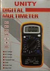 Unity Digital Multi Meter
