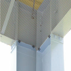 Bird Net For Warehouses