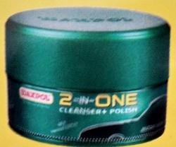 2-In-One Polish- Cleans, Polishes & Protects in One Easy Step