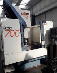 VMC FAMUP MCX-700