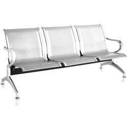 SS Waiting Chair