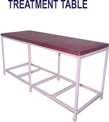 Treatment Table