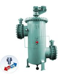 VeeKay Automatic Self Cleaning Strainer