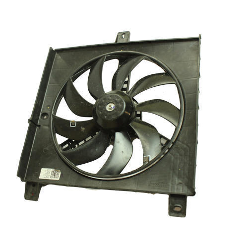 Car Fan Embly Radiator Cooling Wholer From New Delhi