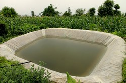 Consultancy Services for Rain Water Harvesting Group