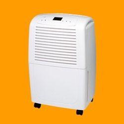 Dehumidifier for Hospitals
