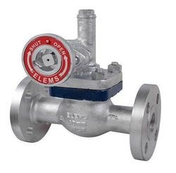 Industrial Boiler Valves