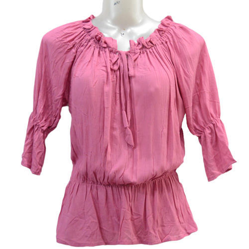 Women's Casual Top, All Colour, Rs 150