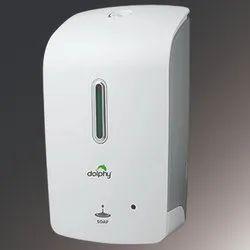 Manual Liquid Soap Dispenser