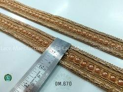 Designer Lace DM 670