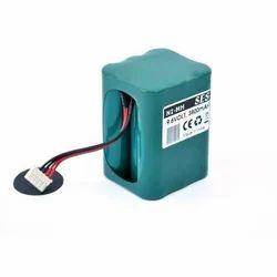 Nellcor Pulse Oximeter Battery