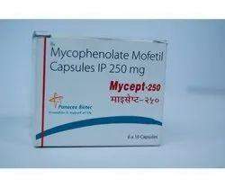 Mycept 250mg