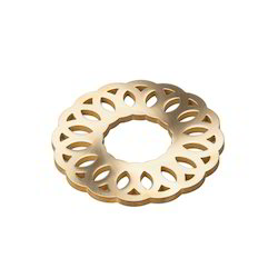 Brass Laser Cutting Services