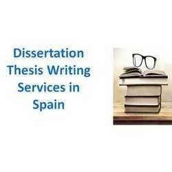 Spain Dissertation Services