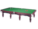 Wooden Snooker Tables