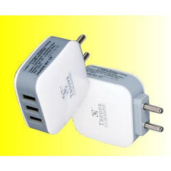 4.2 Amp 3 USB Adapter