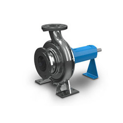 Rubber Lined Centrifugal Pump