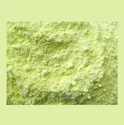 Industrial Grade Sulphur Powder