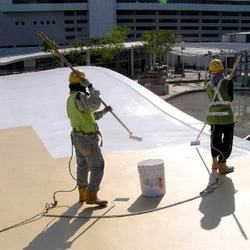 Terrace Waterproof Coating