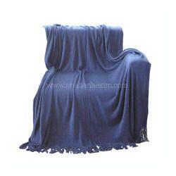 King Size Acrylic Throw Blanket