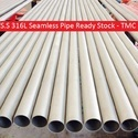 Seamless Pipe 316L