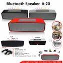 A-20 Bluetooth Speaker