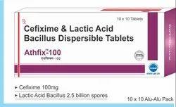 Athfix 100 Tablets