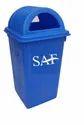 SAF Injection Moulded Dustbin