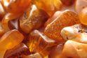Gold Amber Fragrances