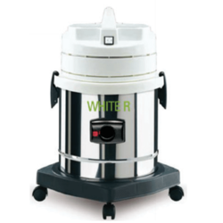 Vacuum Cleaners White R