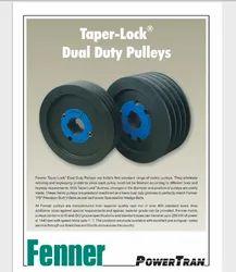 Fenner Taperlock V Belt Pulleys