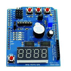 Arduino Multifunctional Shield