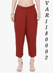Varanga Straight Pants