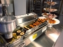 Belshaw Donut Fryers