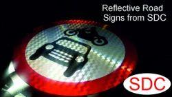 Retro Reflective Signboard