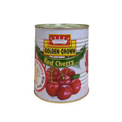 Red Cherry With Steam 840gm
