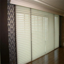 Window Duplex Blinds