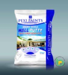 Wall Putty Bag