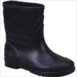 Long Ankle Gumboot