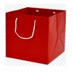Matte Finish 2 Layer Packaging Bag