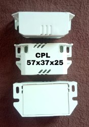 LED Drivers Cabinet CPL