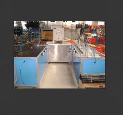 Nylon Tube Forming Machine
