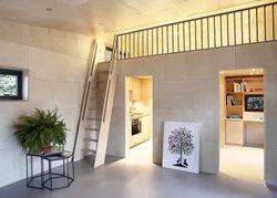Prefabricated Lobby Room