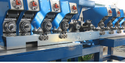 Cored Wire Forming Machine