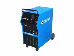 MIG Welding Machine Integra 260
