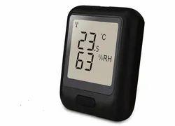 WiFi Temperature & Humidity Data Logger Model No: EL-WIFI-TH