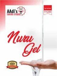 is nuru massage real