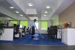 Industrial Housekeeping Service