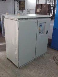 Servo Controlled Voltage Stabilizer 30kva Three Phase