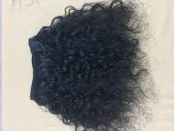 100% Virgin Human Deep Curly Hair